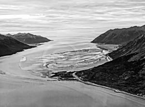 Turnagain Arm Alaska