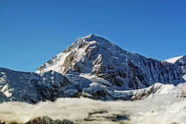 Mount Hunter Alaska