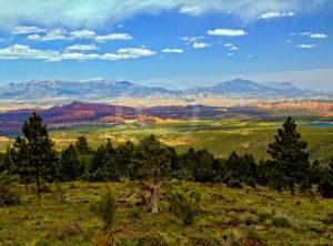 Boulder Mountain, Utah
