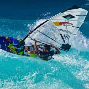 Windsurfing Images