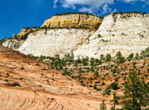 Zion Park Utah